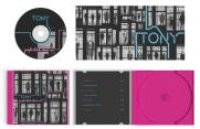 TONY.cd.mockup