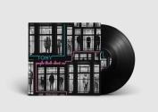 TONY.Vinyl MockUp